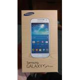 Samsung Galaxy S4 Mini Duos Gt-i9192 8gb