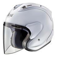 Casco Arai Sz-ram X White Frost Oficial Store Moto Delta