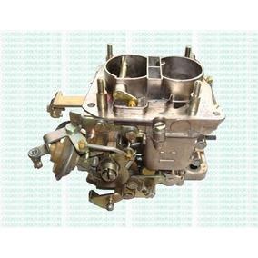 Carburador Moderno Escort 86 A 89 Cht 460 Álcool 1.6