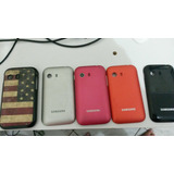 Conjunto Capinhas Samsung Galaxy Y Gt-s5360