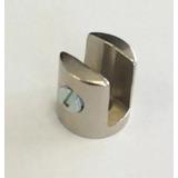Suporte Prateleira Fenda Vidro De 6mm (3-6mm) - 1160 Peças