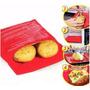 Bolsa Patata Papa Express Para Microondas 02151 / Fernapet