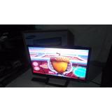 Television Ledtv Samsung Series 4 Hdmi 30pulg Class Usb 2.0
