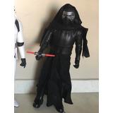 Star Wars Colección De 3 Figuras Nuevas