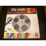 Lp Billy Vaughn - No Cinema, Disco Vinil