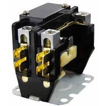 Packard C140a 1 Pole 40 Amp Contactor 24 Volt Bobina Del Con