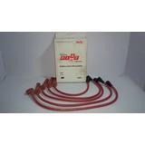 Cable De Bujia Fiat Premio Motor 1.6 Años 1988-1996 (8 Mm)
