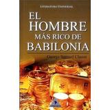 El Hombre Mas Rico De Babilonia / Samuel Clason / Comcosur