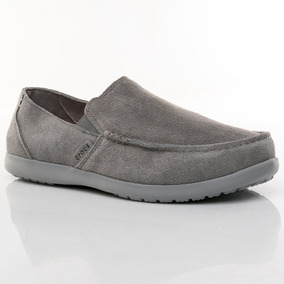 Zapatos Santa Cruz Gris Crocs Sport 78