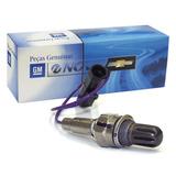 Sensor Oxigenio 1 Fio Roxo 1.0 Gasolina Celta 2001 A 2002