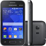 Samsung Galaxy Young 2 Pro Dual G130bu Cinza 4gb 3g Android