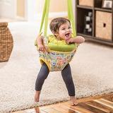 Jumper Brincolin Infantil Evenflo Saltarin Para Bebe