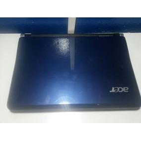 Carcaça Completa Netbook Acer Aspire One Kav10 D150 Impecáve