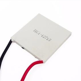 Celda Peltier 12715 Enfriador Nevera Incubadora 12 V 15 Amp