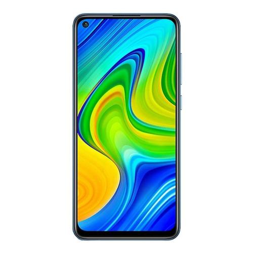 Xiaomi Note 9 Dual SIM 128 GB verde-floresta 6 GB RAM