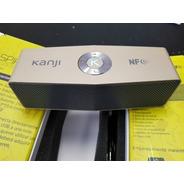 Parlante Pórtatil Bluetooth Kanji Spika Max