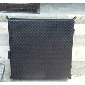 Tapa 70×70 Para Cisterna Reforzada Calibre 10