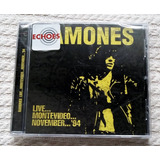 The Ramones - Live.. Montevideo.. November..