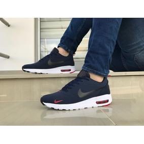 Zapatos Hombre,nike Air Max Tavas,nueva Colección
