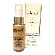 Idraet Serum Iluminador Anti Age Perfect Glow Skin Booster