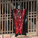 Para Halloween Control Voz Fantasma Colgante Electrica