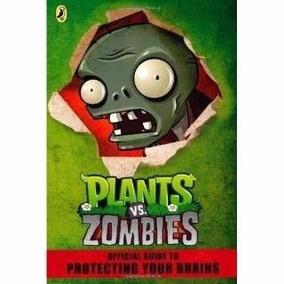 Libro Guia De Plants Vs. Zombies: Official Guide - Nu *r1