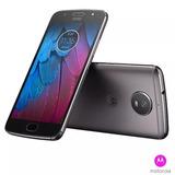 Celular Motorola Xt1792 Moto G5s 32gb Platinum