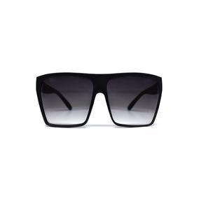 Lente De Sol De Pasta Grande Unisex, Glasses G3, Pop2090