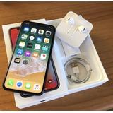 Nuevo Apple Iphone X 256gb 64gb Todos Los Accessorios