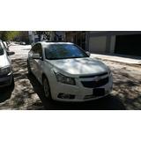 Chevrolet Cruze Ltz, At, Td Como Nuevo 42.000 Kms!