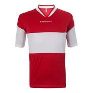 Camisetas Futbol Equipos Numeradas X 14 Un Entrega Inmediata