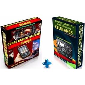 20 Dvds Manutenção Smartphones, Celulares E Tablets - A51