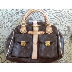 56c4e34d1 Linda Bolsa Louis Vuitton Paris (usada) En Buen Estado - Ropa ...