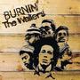 Lp Burnin Bob Marley 180g Lacrado Novo Imported Usa Get Up
