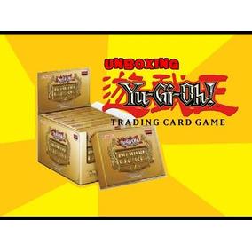 Première Ouro 2: Um Mar De Ouro - Box Com 5x Caixa