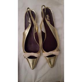 Zapatos Sybil Vane T37