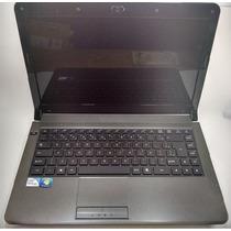 Notebook Master N100i Intel® Pentium 2gb Hd 320gb Positivo