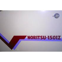 Peças Para Minilab Noritsu 1501z