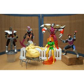 Clasicos X-men Lote 6 Figura D Los 90s P Compra Lee Anuncio