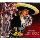 Lucero, Cuando Sale Un Lucero Cd, 2004 Emi