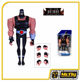 The New Adventure Series - Bane Batman Animated Series