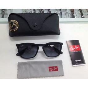 7529d7dab908e Oculos Rayban Cris De Sol Ray Ban Chris - Óculos no Mercado Livre Brasil