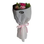 Ramo De Flores Ramo De Rosas  Flores Artificiales