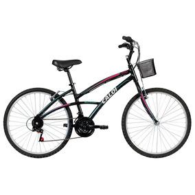 Bicicleta Caloi 100 Fem Aro 26