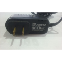 Fonte Bi-volt Modelo Spa4ul 50-60hz 12v 300ma N42-9