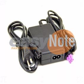 Fonte Para Hp Impressora D110 Photosmart Plug Roxo 32v 625ma