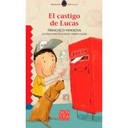 El Castigo De Lucas, Pasta Rústica.