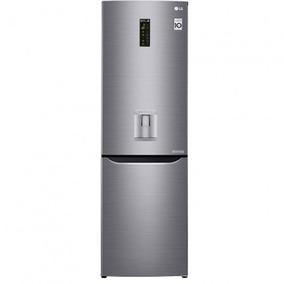 Refrigerador No Frost Lg Lb33spp 313 Litros