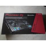 Controlador Pioneer Dj Modelo Ddj-rz %100 Nuevo Original