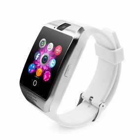 Smart Watch Q18 Mtk626 Con Facebook Whatsapp Twitter Color B